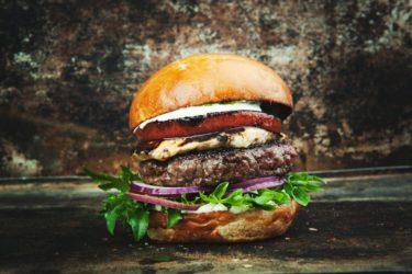 Burgerbuffa joka perjantai! Tuba - Iso-Syöte