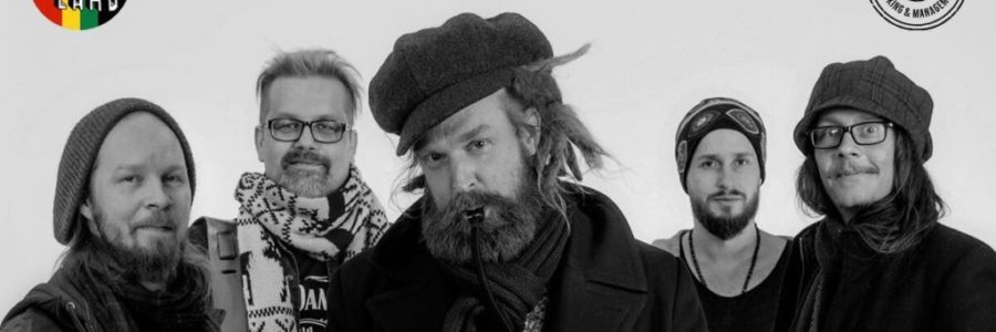 The Meänland 27.12. Tuba – Iso-Syöte