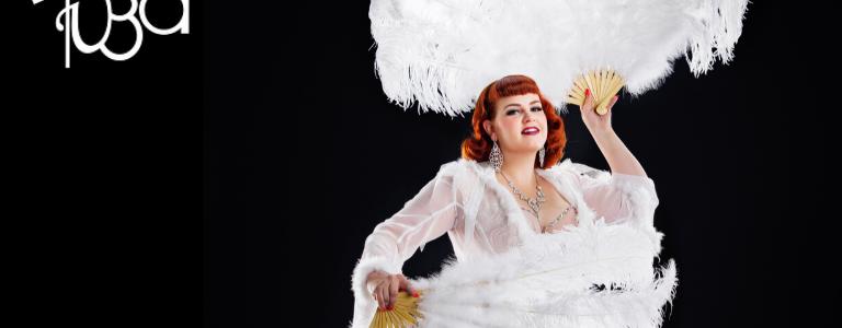 Kinky Carnival Burlesque goes Iso-Syöte 25.1.2020